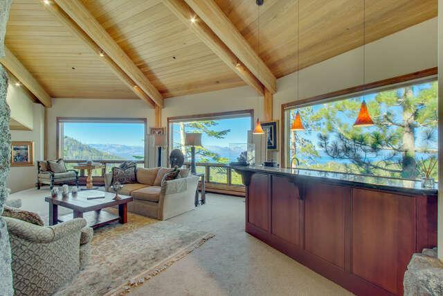 Additional photo for property listing at 650 Tina Court  Stateline, Nevada 89449 United States