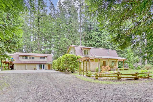 Single Family for Sale at 15610 Agatewood Rd NE Bainbridge Island, Washington 98110 United States
