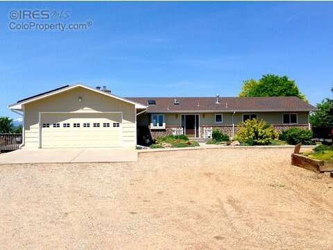 Single Family for Sale at 15775 N 95th St Longmont, Colorado 80504 United States