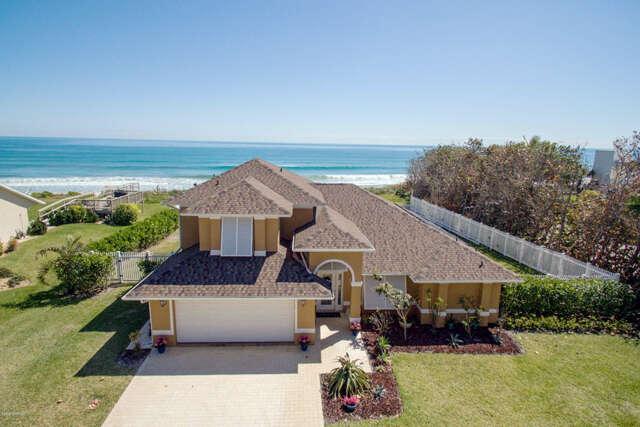 Single Family for Sale at 648 Ocean Street Satellite Beach, Florida 32937 United States