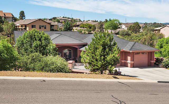 Additional photo for property listing at 575 Golden Hawk Drive  Prescott, Arizona 86301 United States