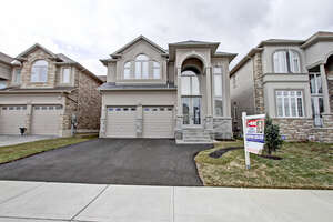 Featured Property in Ancaster, ON L9K 0J1