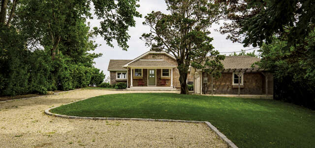 Single Family for Sale at Address Not Listed Southold, New York 11971 United States
