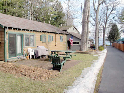 Featured Property in LAKE GEORGE, NY, 12845