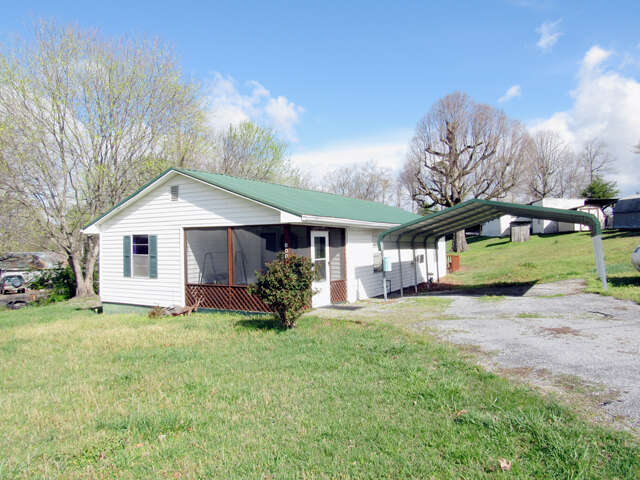 Real Estate for Sale, ListingId:45350482, location: 600 Old Sevierville Hwy Newport 37821