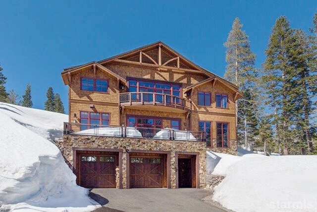 Single Family for Sale at 310 Palisades Drive Kirkwood, California 95646 United States