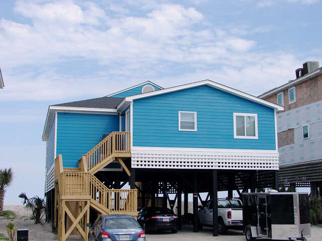 Real Estate for Sale, ListingId:46375364, location: 216 Wouth Waccamaw Myrtle Beach 29577