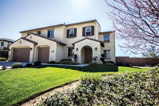 Single Family for Sale at 33411 Miners Drive Yucaipa, California 92399 United States
