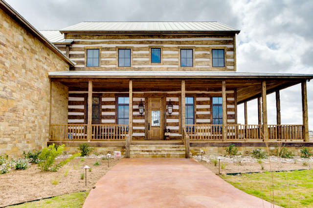 Single Family for Sale at 315 W. Eckert Road Fredericksburg, Texas 78624 United States