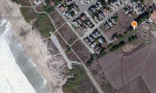 Land for Sale at 0 Champs Elysee BLVD Half Moon Bay, California 94019 United States