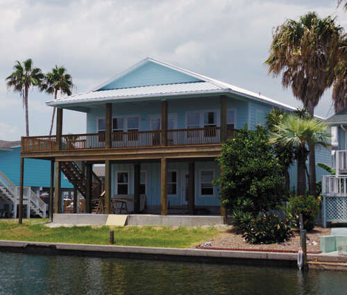 New Construction for Sale at 147 Port Royal City By The Sea, Texas 78336 United States