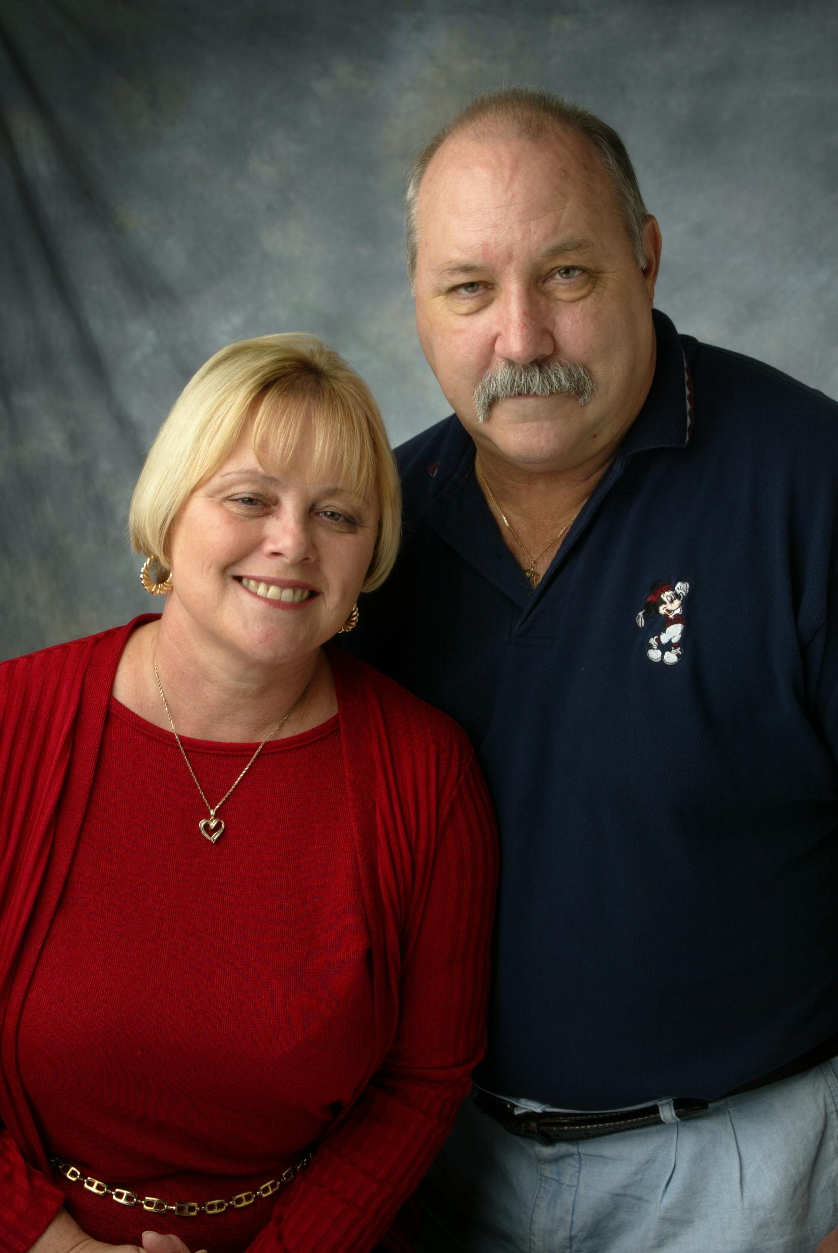 Judy & Art Blundell
