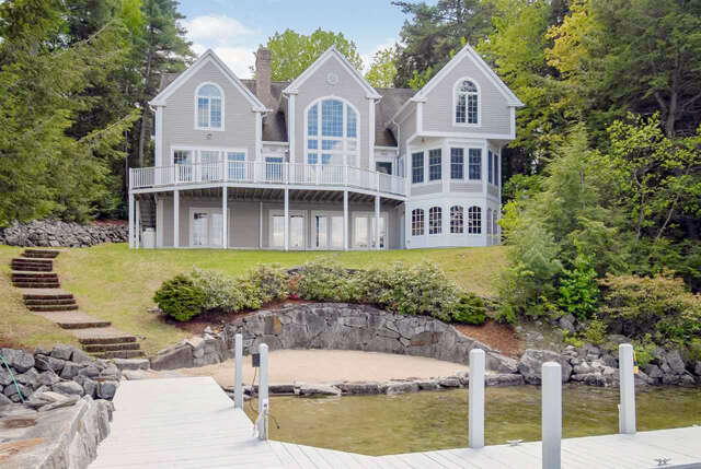 Single Family for Sale at 101 Andreson Drive Alton, New Hampshire 03809 United States