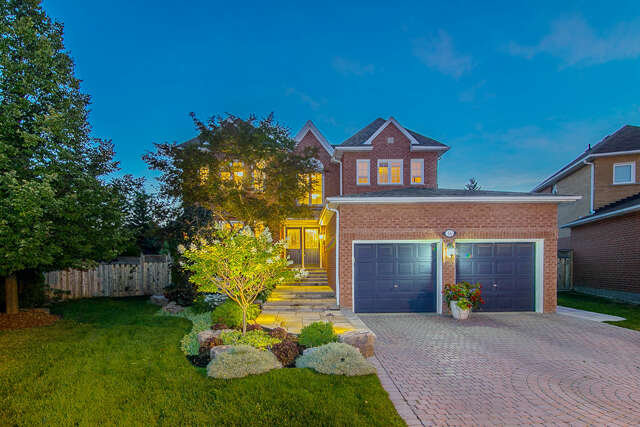 Real Estate for Sale, ListingId:40346329, location: 16 Casson Place Unionville L3R 0G2