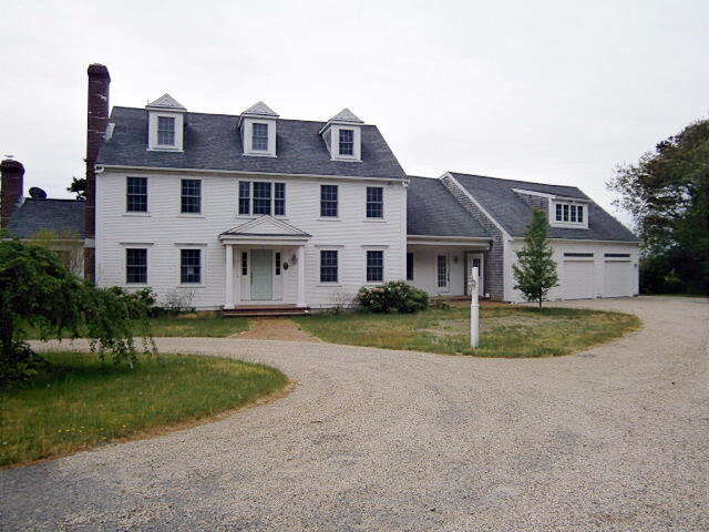 Single Family for Sale at 15 Goosepoint Lane East Sandwich, Massachusetts 02537 United States