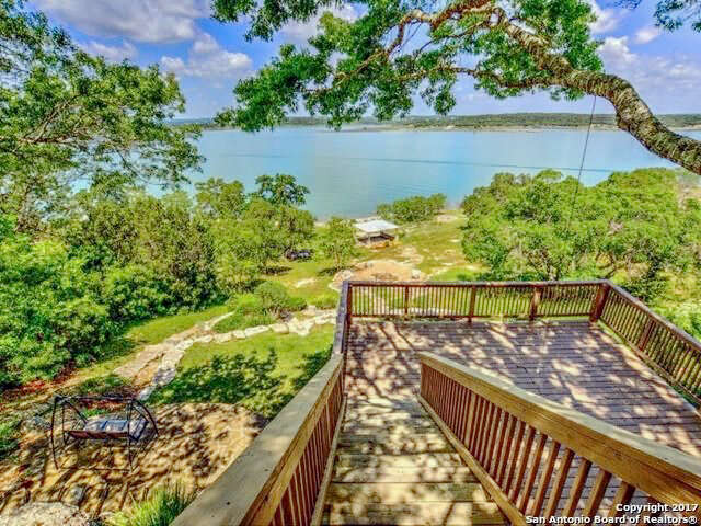 Single Family for Sale at 2335 Glenn Dr Canyon Lake, Texas 78133 United States