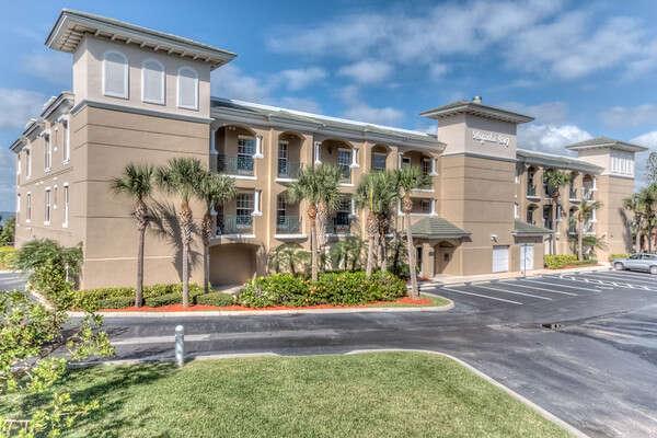 Condominium for Sale at 2001 Julep Drive Cocoa Beach, Florida 32931 United States