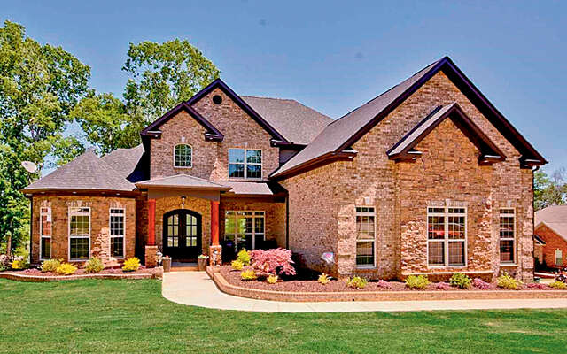 Single Family for Sale at 7125 Trillium Court Owens Cross Roads, Alabama 35763 United States