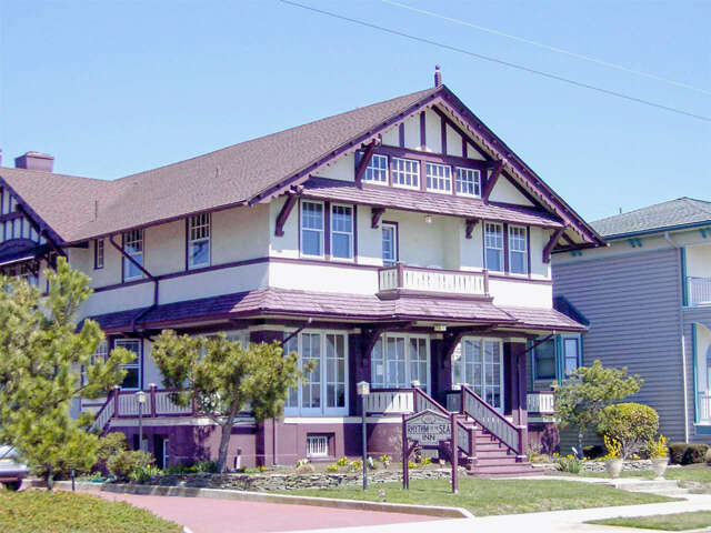 Single Family for Sale at 1123 Beach Cape May, New Jersey 08204 United States