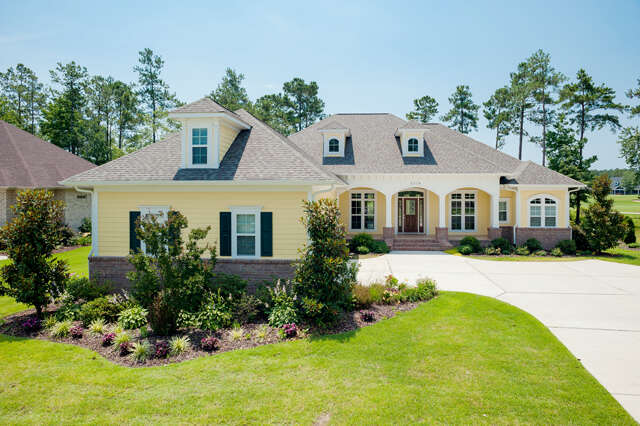 Single Family for Sale at 2036 Chartwell Court Leland, North Carolina 28451 United States