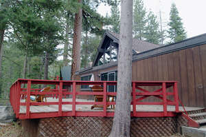 Featured Property in Meyers, CA 96155