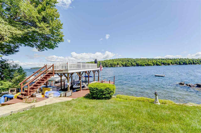 Single Family for Sale at 57 Indian Shore Road Alton, New Hampshire 03809 United States