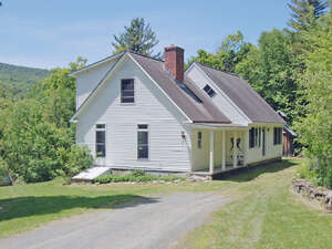 Featured Property in Moretown, VT 05660