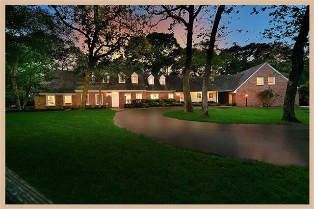 Single Family for Sale at 17445 Pennridge Lane Tomball, Texas 77377 United States