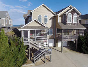 Real Estate for Sale, ListingId: 42564925, Nags Head, NC  27959