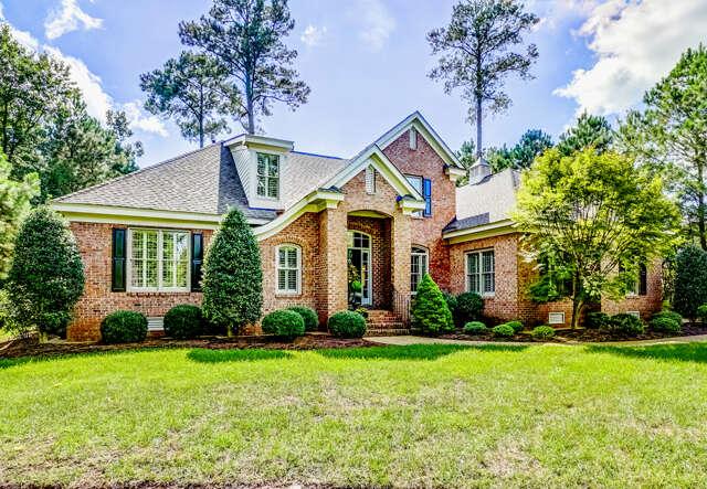 Single Family for Sale at 2909 Thomas Smith Williamsburg, Virginia 23185 United States