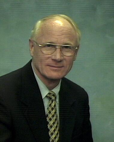 Ted Baldwin