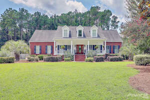 Featured Property in Summerville, SC 29483