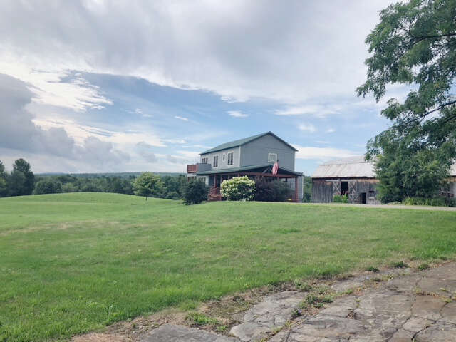 Single Family for Sale at 1368 Lower Rd. Ticonderoga, New York 12883 United States
