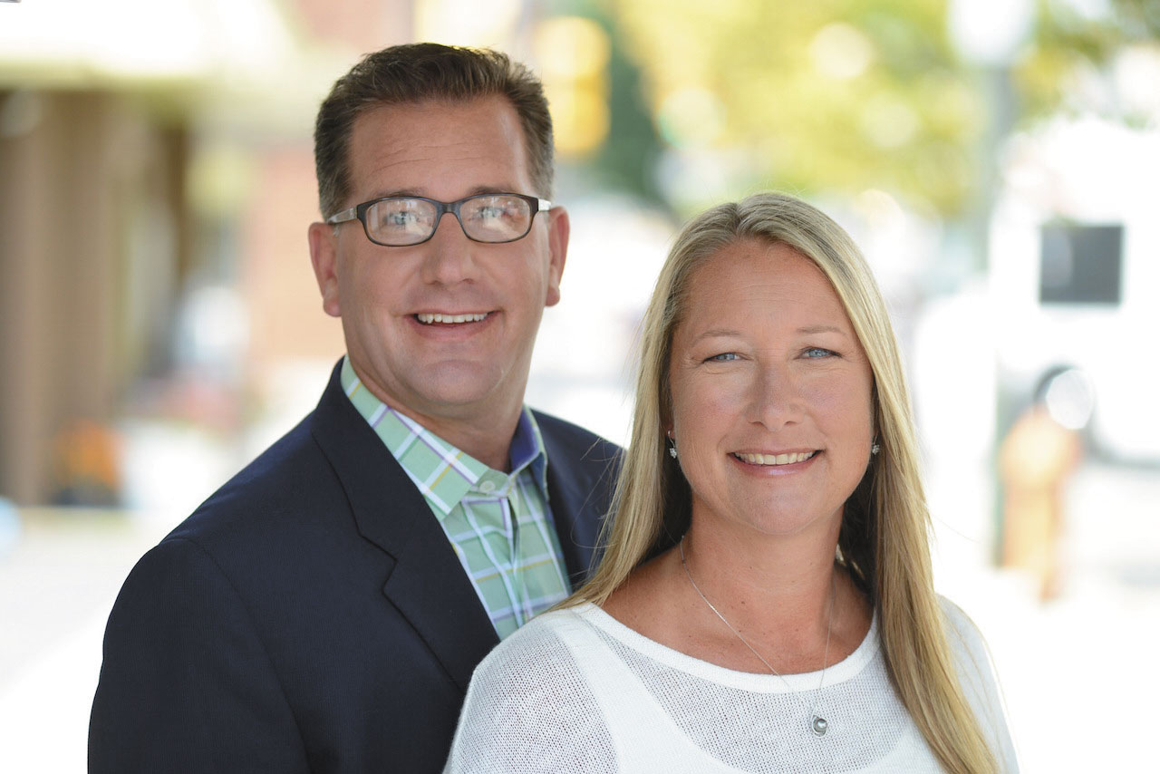 Jack and Jill Zaborowski, Broker/Sales Assoc