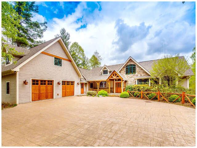 Single Family for Sale at 514 Eagle Lake Drive Brevard, North Carolina 28712 United States