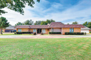 Single Family Home for Sale, ListingId:41576938, location: 400 W. Charlotte Dr. Oklahoma City 73139