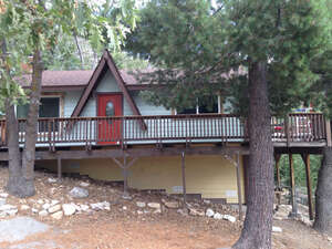 Featured Property in Arrowbear, CA 92382