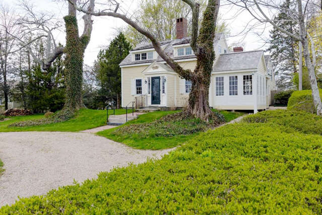 Single Family for Sale at 115 Rendezvous Lane Barnstable, Massachusetts 02630 United States