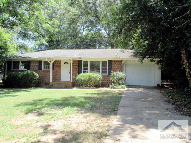 Real Estate for Sale, ListingId:44904571, location: 260 Clarke Drive Athens 30605