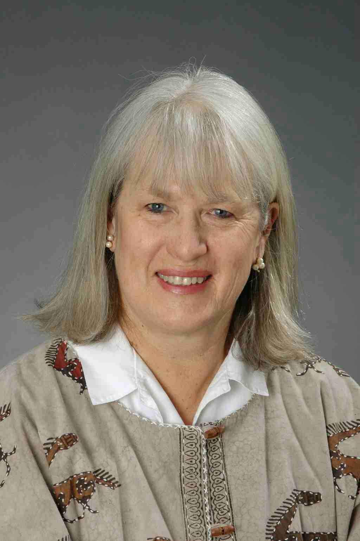 Patti Trudel
