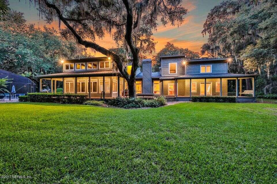Single Family for Sale at 1638 Mandarin Manor Rd Jacksonville, Florida 32223 United States