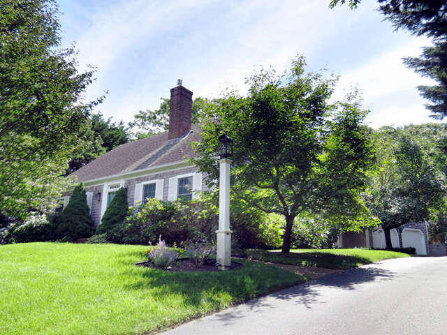 Single Family for Sale at 16 Parliament Drive North Chatham, Massachusetts 02650 United States