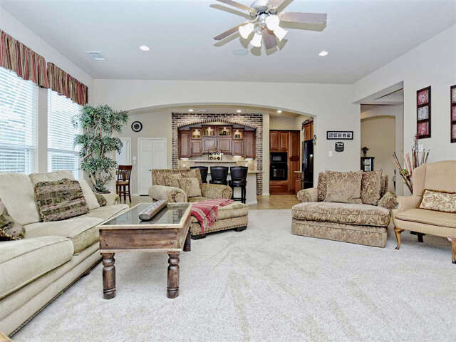 Single Family for Sale at 565 Crystal Mountain Round Mountain, Texas 78663 United States