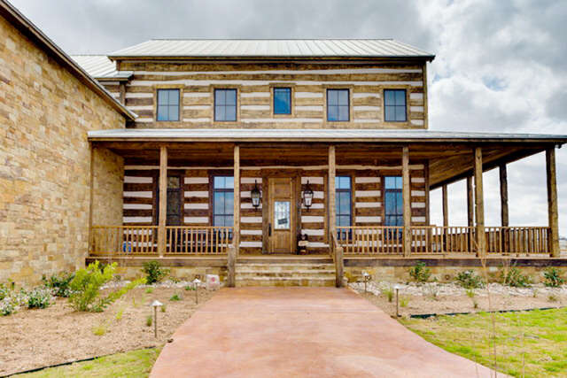 Single Family for Sale at 315 W. Eckert Rd Fredericksburg, Texas 78624 United States