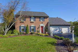 Featured Property in Camp Hill, PA 17011