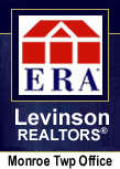ERA Central Levinson - Adult Communities, Monroe Twp Real Estate