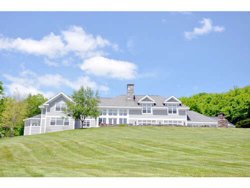 Single Family for Sale at 466 Upper Hollow @ Marcia Lane Dorset, Vermont 05251 United States