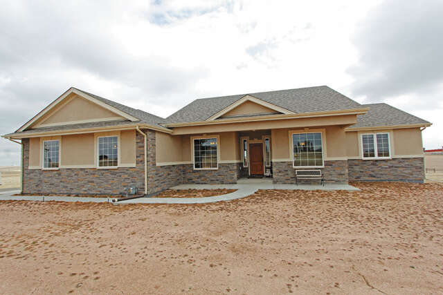 Single Family for Sale at 7709 N. Milliron Cheyenne, Wyoming 82009 United States