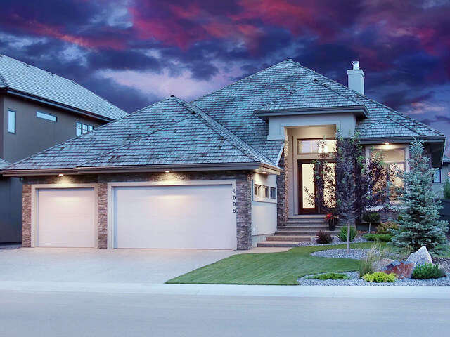 Featured Property in EDMONTON, AB, T6W 0X9