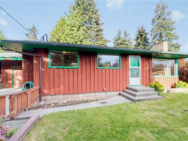 Single Family for Sale at 14734 20th Ave. N.E. Shoreline, Washington 98155 United States